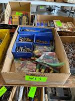 Lot- Assorted Ammunition and Shells