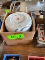 (4) Xirrus Smoke Detectors