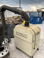 Air Quality Dust Collector - Model AQE2000