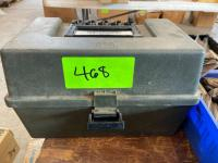 Lot- 12 Gauge Ammo with Case