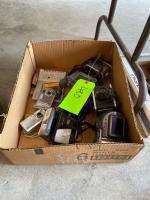 Lot- Vintage Cameras
