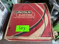 Lincoln Electric Welding Wire