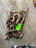 (5) Chain Binders and Chain