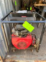Dayton Professional Duty Electric Generator - Model 3LW64