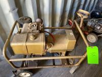 Kohler 3500 Generator