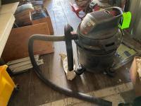 Craftsman 5.5hp Wet/Dry Vac