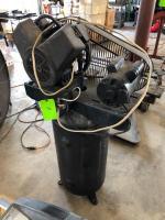 Nat'l 200psi Air Compressor
