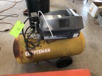 Sears Craftsman 33 Gal 6hp Air Compressor