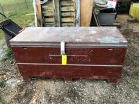 Jobox Work Box