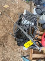 Job Pro 2500 psi Pressure Washer