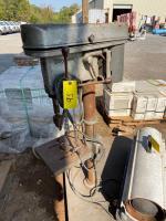 Woo Sunq Electric Drill Press