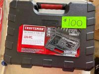 New 104pc Mechanics Tool Set