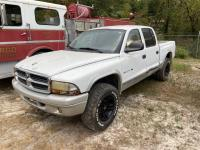 2002 Dodge Dakota Pickup
