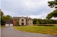 29+/- Acres w/ Beautiful 7 Bedroom,  5 Bath Home, Outbuildings & Lake