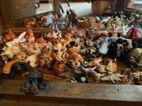 Vintage Bone China Pieces