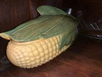 Shawnee Pottery large covered dish