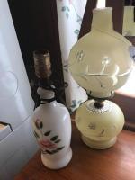 Dresser lamps