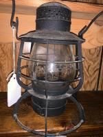 L & N Railroad lantern