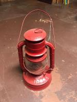 Dietz #2 D Lite lantern