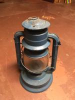 Dietz no 2 D -Lite lantern