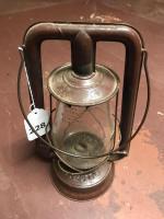 Stratco 210 supreme lantern