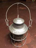 Adlake SO R.Y lantern