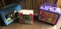 The new kids; Jen; tin crayola box