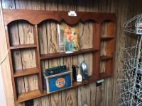 What not shelf