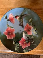 Encyclopedia Brittanica Birds Plates