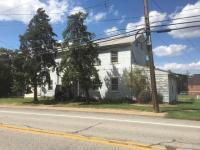 1250 Midland Beaver Rd. Industry, PA 15052 - 4 Unit Apartment Building