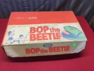 Bop the Beetle with original box
