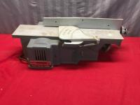 Rockwell Compactool 4 inch jointer, powers on