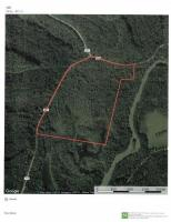 Coshocton County Online Only 65.491 Acres