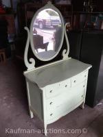 Older dresser w/ Mirror