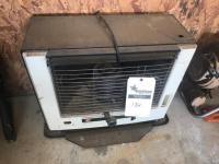 Sunstream Kerosene Heater