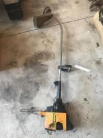 Poulan Pro Gas Weedeater