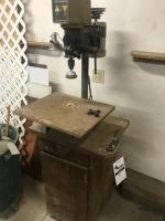 Rockwell Series 11-10C Drill Press