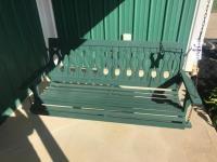 60 inch porch swing