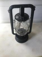 Dietz Milk Barn lantern