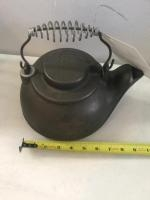 Wagner Ware Cast Iron Kettle