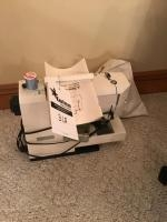 JCPenney Sewing Machine, in working condition