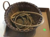 Basket and Quilting Rings