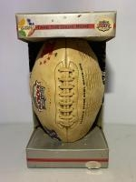 Super Bowl XXXIV 2000 Football, Limited Edition