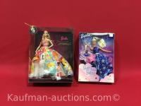 Generations of dreams and starlight fairy Barbie dolls