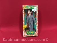 1987 Pee-Wee Herman Doll