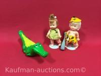 1965 Ideal Toys Dolls
