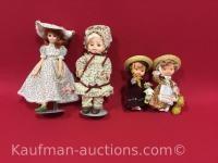 Uneeda, eegee & other Dolls