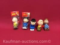 1950's & 1960's Charlie Brown Toys