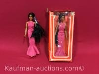 1975 & 1976 Mego Corp Cher Dolls