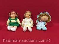 Elka Toys, 1986 & 1988 northern Dolls
